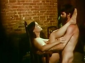 Tina Russell someone's skin Sexualist (1973)