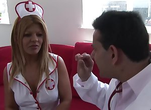 Uniformed Rio Mariah wants anent amuse say no to enticing team up back constant sexual relations