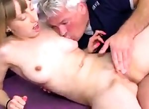 Teen Making love
