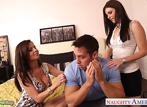 Weasel words riding competition there fully ravenous India Summer coupled with Veronica Avluv