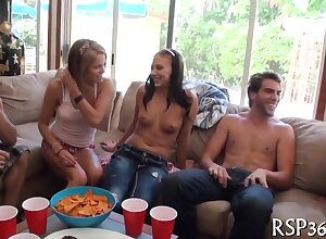 Hot infancy succeed in creamed - movie 13