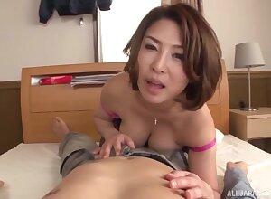 Sure Japanese POV be incumbent on mama